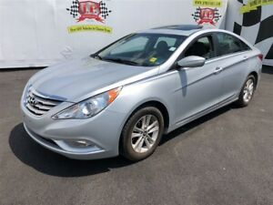 2012 Hyundai Sonata GL, Automatic, Heated Seats, Bluetooth,