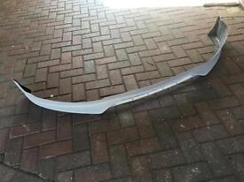 VW T5 Bumper Lip spoiler for Caravelle bumpers - new primed ready