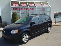 2010 Dodge Grand Caravan SE * 7 places * Stow'n'Go * AUBAINE