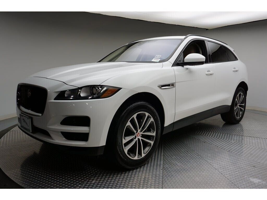 2018 Jaguar F-PACE, Other with 25861 Miles available now!