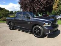 DODGE RAM 1500 5.7 HEMI MINT CONDITION LOW MILEAGE