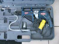 Ryobi auto feed screw gun 110v