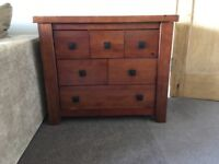 Chest of drawers (Next)