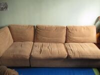 sofa bed doble