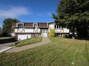 264 000$ - Bungalow à vendre à Salaberry-De-Valleyfield West Island Greater Montréal image 1