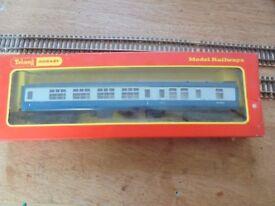 MINI LOT 44 Model Railway Hornby Rolling stock with working lights OO gauge
