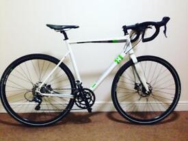 13 Innate Alpha Cyclocross Bike