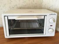 Mini Counter Top Electric Oven