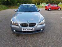 BMW 525d ,e60