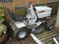 Westwood Laser L95 Ride on mower. MADE IN ENGLAND.. £245 ONO