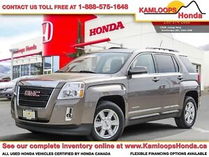 2011 GMC Terrain SLE2 - Bold Styling, Sophisticated Ride