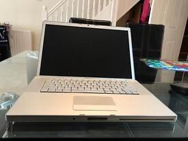 "Apple Mac Book Pro 15"" Urgent!!"