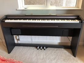 Casio PX720 electric piano/keyboard with stand and stool