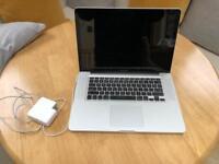 Apple MacBook 8GB 2012
