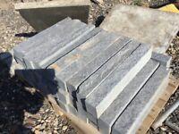 Granit pieces