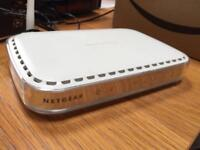 Netgear DG834GT 108Mbps Wireless ADSL Router - DG834GT (with power supply)