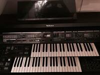 Organ Technics in excellent condition fully working