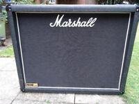 Marshall 1936 2x12 Mono/Stereo Speaker Cabinet