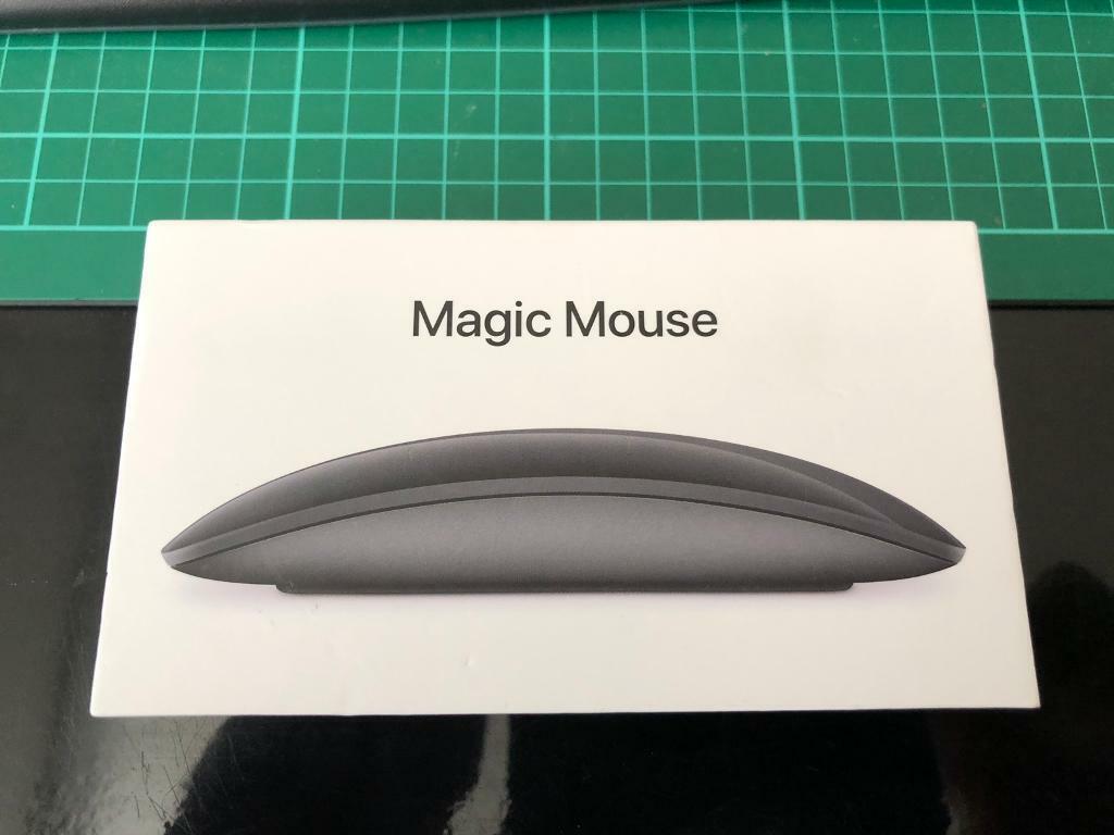 """Képtalálat a következőre: """"Apple Magic Mouse 2 space gray"""""""