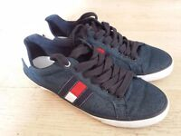 Tommy Hilfiger Canvas Shoes