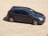 Toyota Corolla 1.8 T Sport, Facelift model, Like Honda type r
