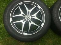 Alloys VW