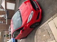 Ford Fiesta Ecoboost 140 2017, 5dr