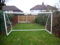 Cabrini 12 ft x 6ft Heavy Duty Goal For Sale