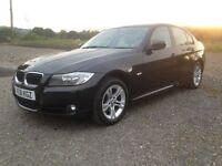 2011 BMW 3 Series ES 318d/320d