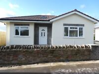Brand New Detached Spacious Bungalow in Fishponds