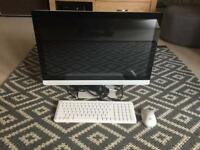 Computers and wireless printer for sale