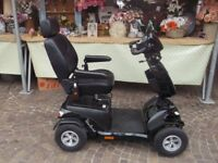 rascal ventura 8mph mobility scooter new