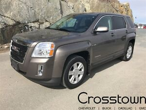 2012 GMC Terrain SLE-1/BACKUP CAM/BLUETOOTH/PL PW PM