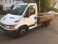 2003 iveco daily 2.3 diesel tipper