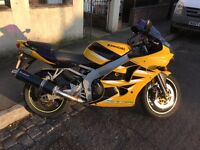 2002 KAWASAKI ZX-6R J2, Beowulf End Can