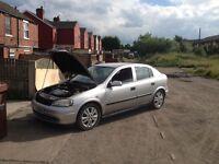 Astra sxi mot may 17 reliable car