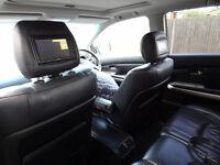 LEXUS RX 400H HYBRID ELECTRIC 4X4 JEEP NOT CHEROKEE NISSAN QASHQAI BMW X5 MERCEDES ML R CLASS