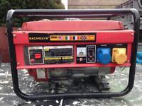 Generator 2kw