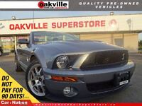 2007 Ford Shelby | 6526 KM'S | 500-hp MONSTER | PURE POWER AND M