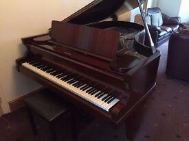 TESORO NERO - WE CAN DO UP YOUR PIANO!