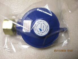New Butane Gas Cylinder Regulator