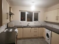 Large 4 bedroom flat for rent.