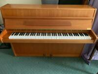 Piano for sale by Piano Tuner