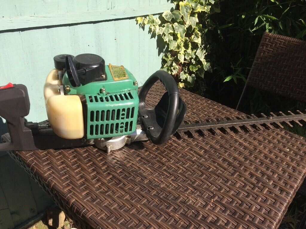 Petrol Hedge Trimmer | in Mountsorrel, Leicestershire | Gumtree