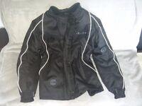 Stein STJ405 Motorcycle Ladies Jacket