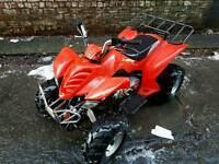Quad 150cc automatic