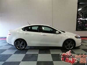 2015 Dodge Dart GT,LEATHER,NAVIGATION,TURBO,EASY FINANCE