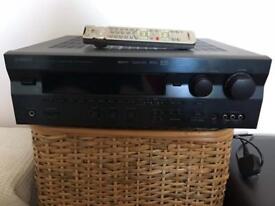 Yamaha AV Receiver RX-V595aRDS
