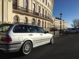 BMW 330d Sport Tourer