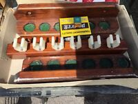 Snooker Rack / Stand - Pool Rack / Stand - Reduced
